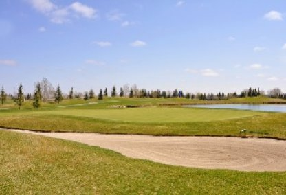 Chestermere Golf Course