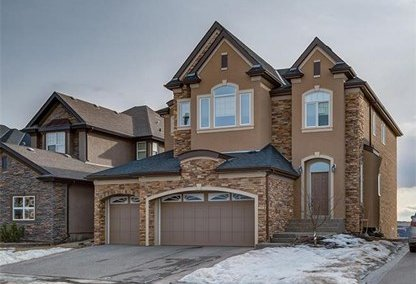 Cranston South East Calgary Homes