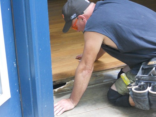 Annual Home Maintenance Schedule For Homeowners