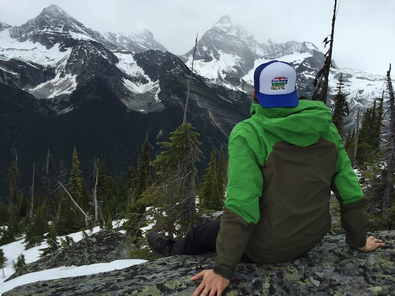 Clothing from Alberta Apparel