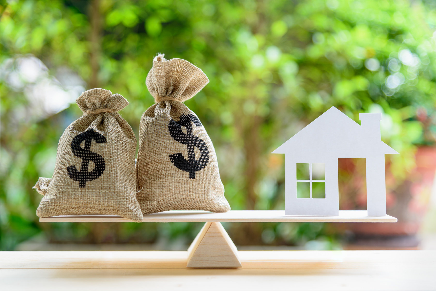 How to Avoid Mortgage Default