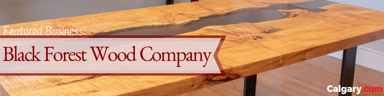 Find Quality Craftmanship at Black Forest Wood Company
