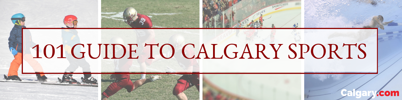What to Know About Calgary Sports