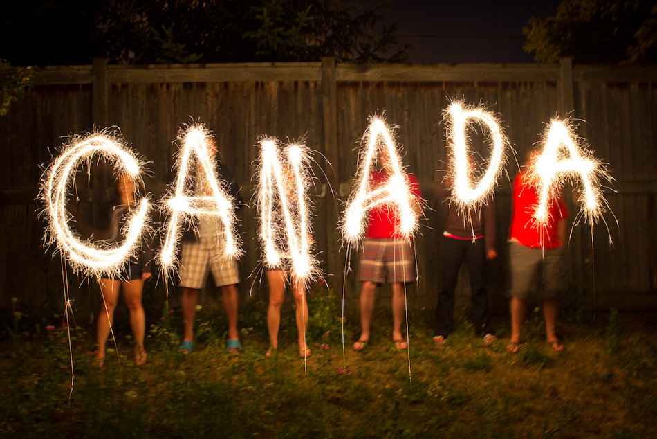 Canada Day Events in Calgary