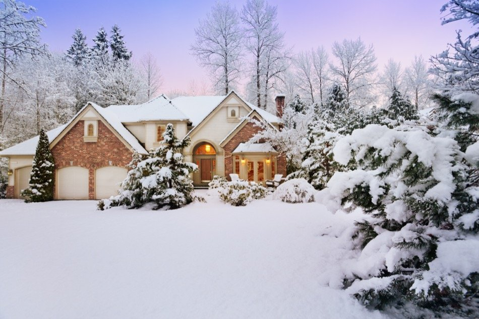 Winterizing Your Home: 4 Easy Strategies Every Homeowner Should Know