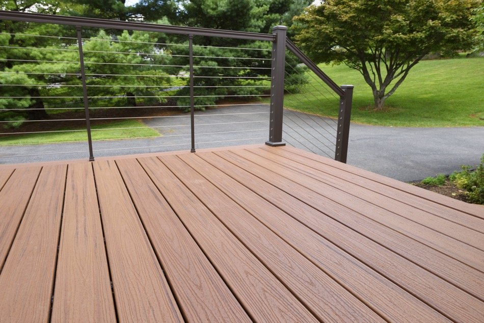 Is a Deck Worth the Cost of Installation?