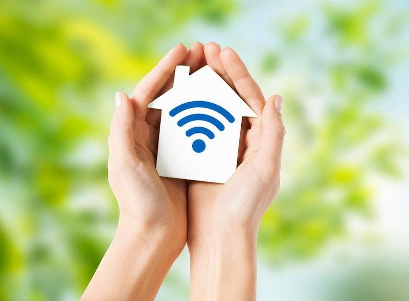 Improving Wifi at Home