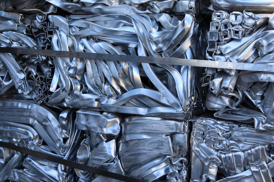 Recycling Metal in Your Home