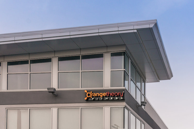 Calgary Fitness Locations: Orange Theory