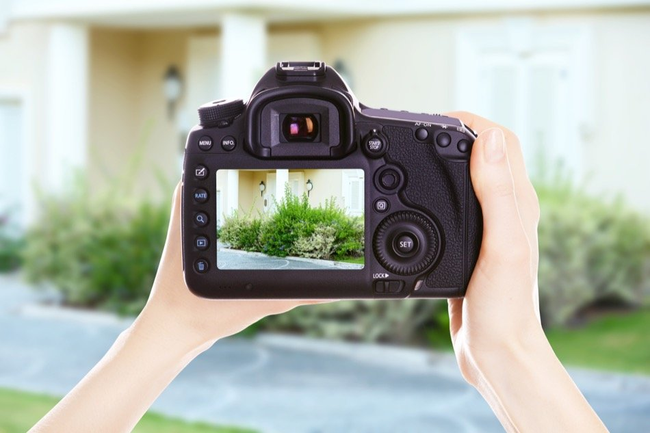 Add Professional Photographs to the Must-Have List for Selling a Home