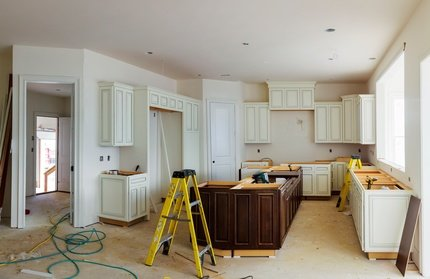 Kitchen Renovation Information for Home Buyers Seeking High ROI