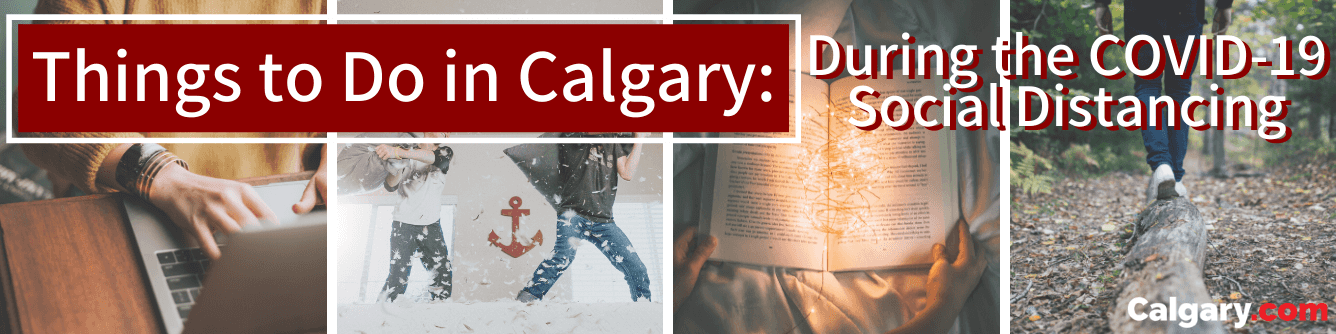 Things To Do in Calgary in April