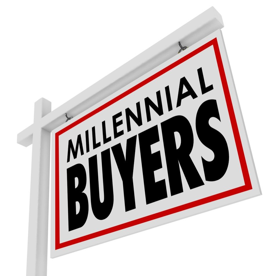 Myths about Millennials and Home Buying