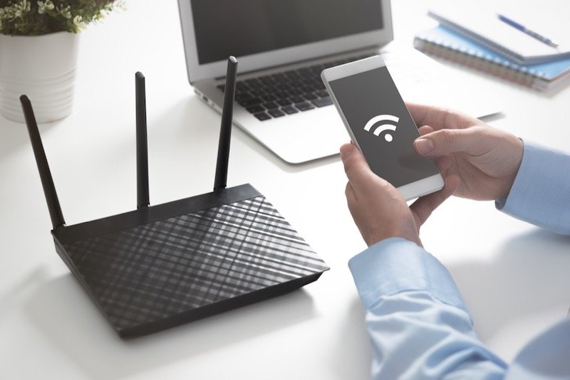 Reasons to Replace Wifi Router Antenna