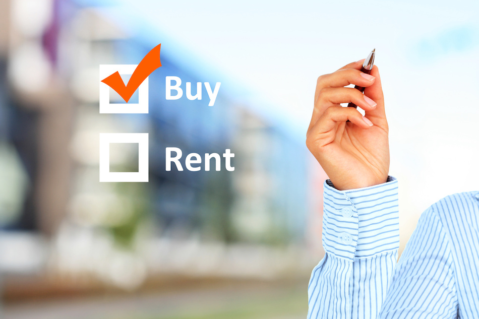 How to Choose Between Buying a Home and Renting an Apartment