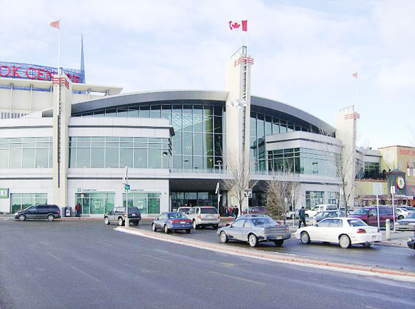 The Best Shopping Malls in Calgary, AB