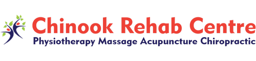 Chinook Rehab Centre: Physiotherapy & Massage