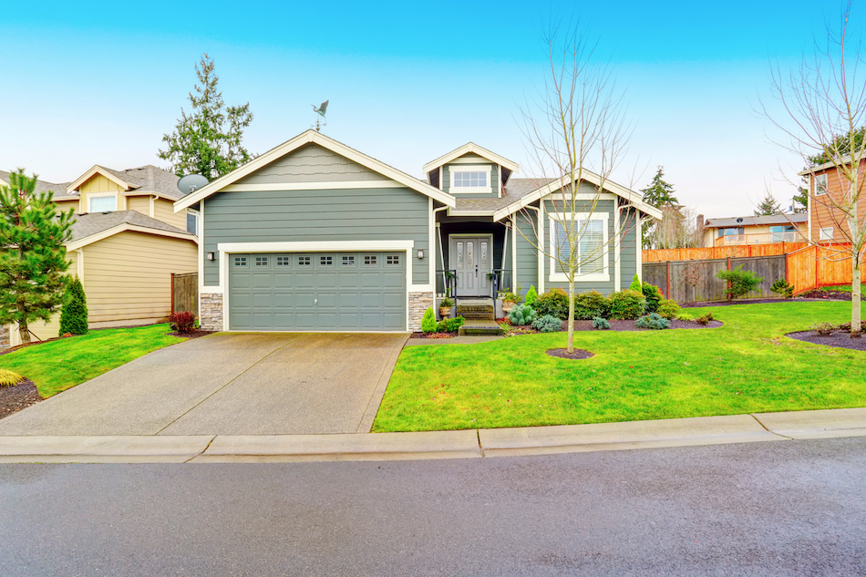 How Curb Appeal can Improve a Home Sale