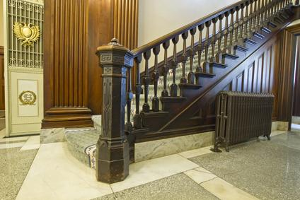 Why Buy a Historic Calgary Home?