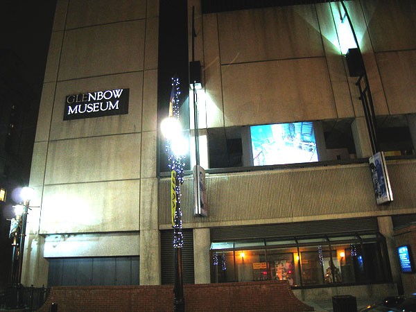 Glenbow Museum - Image Credit: https://www.flickr.com/photos/mastermaq/2341899083