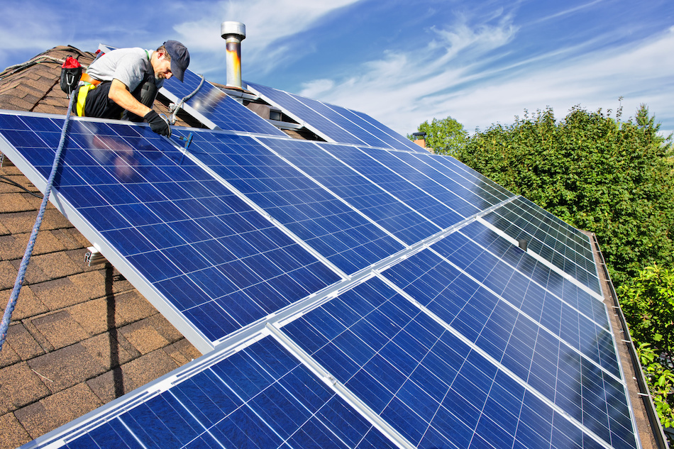 Why Canadian Homeowners Are Going Solar
