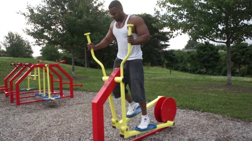 Where Are the Best Parks With Fitness Equipment in Calgary?