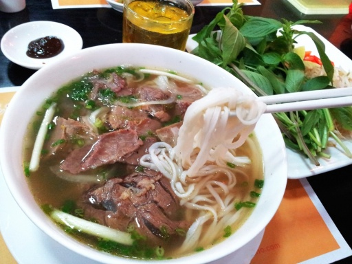 The Best Pho Restaurants in Calgary