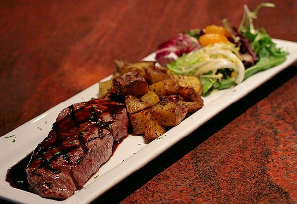 The Best Steakhouses in Calgary
